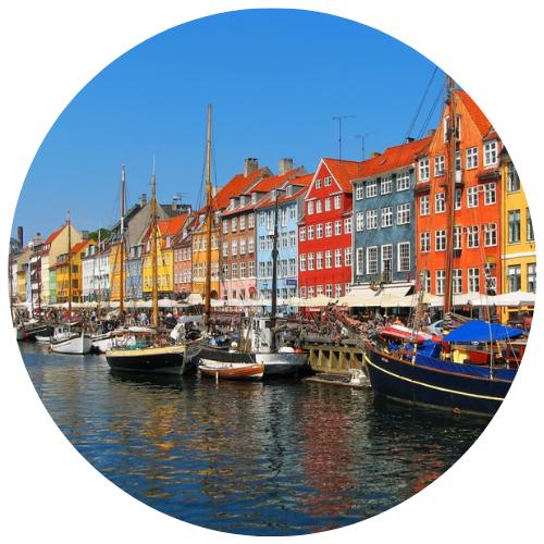 Events i København